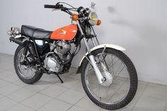Honda 125 XL (8)