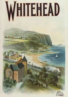 Whitehead,Northern Ireland.