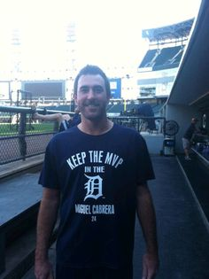 Keep the MVP in the D -- Miggy for MVP!