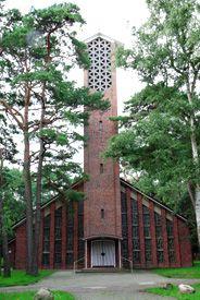 Christuskirche Geesthacht