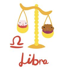 Your baby's star sign. #BabyCentre Blog #Libra