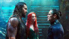 Retrieve Trident Of Neptune Scene | Aquaman (2018) Movie Clip HD