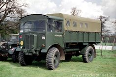 Image result for aec trucks photos Cool Trucks, Big Trucks, Army Vehicles, Truck Design, Jeep 4x4, Vintage Trucks, Indiana Jones, British, Warfare
