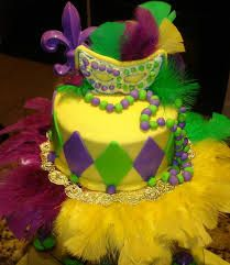 Image result for mardi gras food