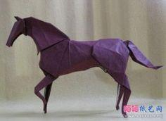 origami horse b                                                                                                                                                                                 More