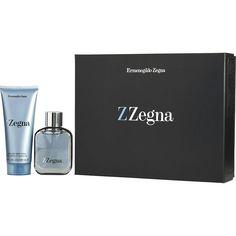 Ermenegildo Zegna Gift Set Z Zegna By Ermenegildo Zegna