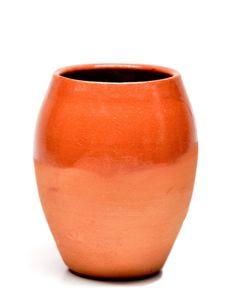Terracotta Clay Wine Cup through LEIFshop