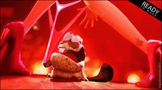 Character Licensing - Squeeze Studio Animation - Beaver Seduction   More unique characters at: http://www.squeezestudio.com/character-licensing.html
