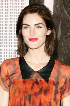 Best Bob and Lob Hairstyles - Celebrity Long Bob Haircuts
