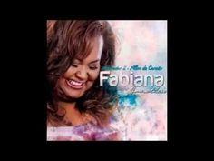 Cd Completo: Fabiana Anastácio - Adorador 2 - Além da Canção 2015