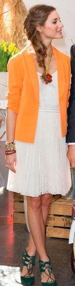 Ms. Olivia Palermo