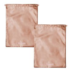 This MYTAGALONGS Odyssey Drawstring Bag Set will keep you stylish and organized. Perfect for dirty laundry, shoes or your hair tools! Hair Tools, Real Women, Rose Gold, Stylish, Laundry, Lifestyle, Accessories, Drawstring Bags, Shoes