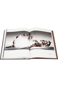 Abrams - Alexander Mcqueen Edited By Claire Wilcox Hardcover Book - Black - one size