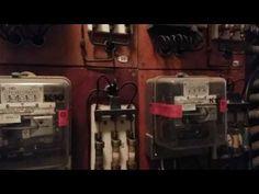 Dicas do Gilson Eletricista: PC de Luz antigo.