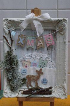 Lekker crea bezig: Kerst ....