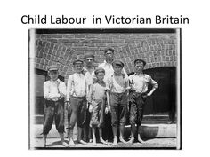 You can now follow Marc's Weevl blog about Victorian Britannia at weevl.net   factory-act-of-1833-affect-child-labor/