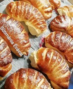 Hot Dog Buns, Hot Dogs, Pretzel Bites, French Toast, Bread, Breakfast, Food, Morning Coffee, Brot