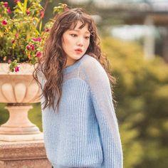 Korean Actresses, Korean Actors, Actors & Actresses, Asian Photography, Bok Joo, Lee Sung Kyung, Joo Hyuk, Korean Star, Mavis
