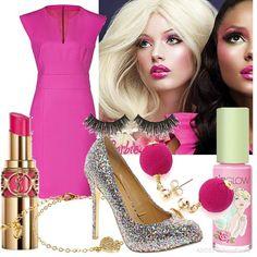 adult barbie costume - Google Search