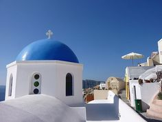 【Santorini, Greece】Oia, Day 2 (照片太多,慎入...) - greece, | Travelorbs