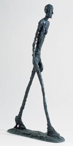 Find the latest shows, biography, and artworks for sale by Alberto Giacometti. Alberto Giacometti is best known for his elongated, withered representations o… Modern Sculpture, Wood Sculpture, Sculptures, Alberto Giacometti, Artist Biography, Oeuvre D'art, Art Museum, Metal Working, Paper Art