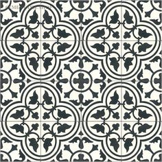 1920s Tile Patterns | New Entryway in Brooklyn…Door Change and ...