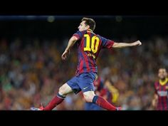 FOOTBALL -  Leo Messi: the day the 10 made his debut - http://lefootball.fr/leo-messi-the-day-the-10-made-his-debut/