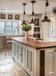 Nice 70 Timeless Farmhouse Kitchen Cabinetry Design Ideas Https Architeworks