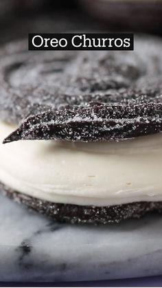 Fun Baking Recipes, Sweet Recipes, Cookie Recipes, Köstliche Desserts, Delicious Desserts, Yummy Food, Comida Diy, Cupcakes, Desert Recipes