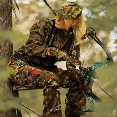 ScentBlocker Sola Knock Out Jacket | SKOJ | Camo Hunting Jackets | Robinson Outdoor Products