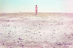Summer pastel photograph / fine art by kitoki