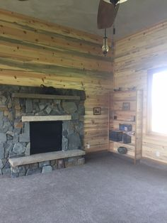 Blue pine is a great option for interior walls and ceilings. The natural blue tones can warm up any space and since it comes in a tongue & groove it is easy to install! Tongue And Groove Ceiling, Stain On Pine, Pine Walls, Cedar Siding, Blue Stain, Lake Cabins, Batten, Interior Walls, Great Rooms