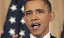 """El presidente de Estados Unidos, Barack Obama, afirmó hoy que su país """"siempre guardará las espaldas de Israel"""" en lo que se refiere a la seguridad de la nación judía. Ver más en: http://www.elpopular.com.ec/45652-obama-afirma-que-ee-uu-siempre-guardara-las-espaldas-de-israel.html"""
