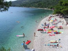 Zivogosce Croatia This would be great.