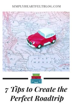 7 Tips to Create the Perfect Roadtrip #destination #mustsee #apps #travel via @amerrill98 Road Trip Florida, Us Road Trip, Family Road Trips, Road Trip Hacks, Florida Travel, Family Travel, Group Travel, Budget Travel, Travel Tips