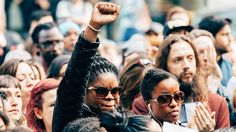 Here's What Black Lives Matter Looks Like In Canada
