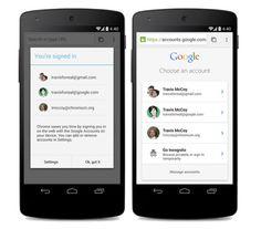 Chrome für Android 37 Beta kommt mit Material Design [Download]  #chrome #beta #google #materialdesign