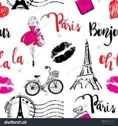 stock-vector-fashion-seamless-pattern-bonjour-paris-pattern-with-original-calligraphic-fonts-sketch-eiffel-680052844.jpg 1.500×1.600 pixels
