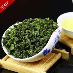 Green Food New Products 2016 Spring 500g Chinese Anxi TieGuanYin tea Natural Organic Health Weight loss Beauty China Oolong Tea