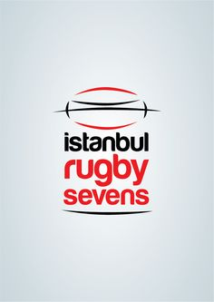 Istanbul Rugby Sevens / Tournament Logo