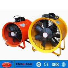 Moveable Axial Ventilator Duct Fan Axial Flow Fan, Fans For Sale, Cap, Baseball Hat