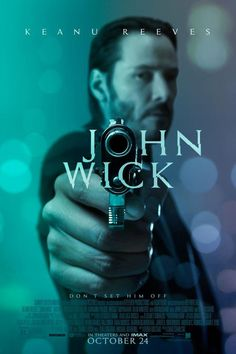 'John Wick,' With Keanu Reeves, Is A Terrific Action Blast