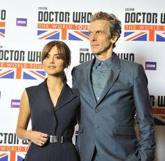 Doctor Who World Tour 2014 Mexico City