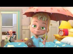 Lluvia, Lluvia - Canciones Infantiles | El Reino Infantil - YouTube Baby Girl Birthday Cake, Princess Peach, Disney Princess, Papi, Tinkerbell, Disney Characters, Fictional Characters, Youtube, Anime