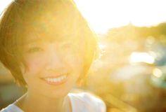 ren-sensei: The wind blows through your hair.... | 日々是遊楽也