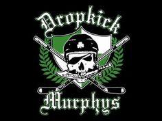 Shippin off to Boston  Dropkick Murphys