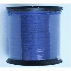 Mid Blue polyester sewing thread, 100yards on eBid United Kingdom