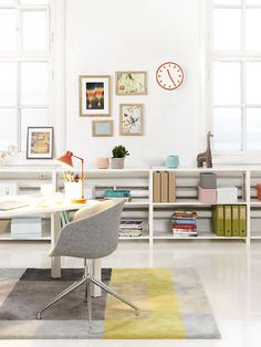 Office space | Lundia Classic