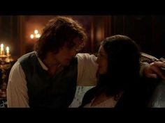 "Outlander Episode 3x09 Promo, Trailer/ Preview ""The Doldrums"" - YouTube"