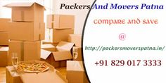 Moving With Us Then You Should Not Worry About Your Delicate Stuff As We Just Pack Everything With The Hardest And The Best Material And Then We Ensure To Shift It To Your New Destination With The Proper Security So You Should Not Worry About The Security As You Are Booking Packers And Movers Patna Who Always And At The First Take Care About The Security And The Protection Of Your Stuff @ http://packersmoverspatna.in/